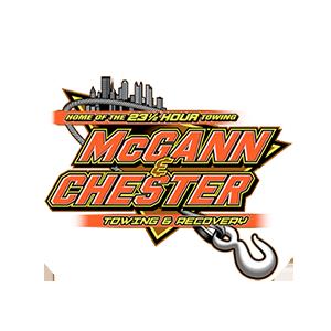 McGann & Chester