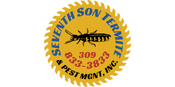 Pest Control 9
